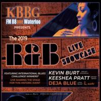 2019 R&B Live Showcase
