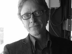 Oberlin Percussion Institute Guest Recital: Allen Otte