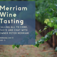 Merriam Wine Tasting