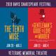 2019 Davis Shakespeare Festival
