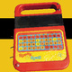 Speak & Spell:  The Art of Repurposing, Circuit Bending and the Fashionably Retro