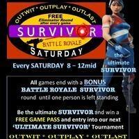 Survivor Saturday