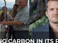 Putting Carbon in Its Place with Regenerative Farming and Biochar