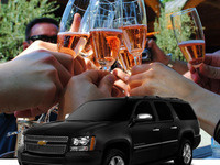 All-Inclusive After Hours Wine Tour w/ Dinner