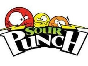 Sour Punch Baltimore Pride Popup