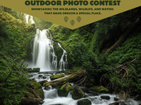 Oregon Wild Outdoor Photo Contest