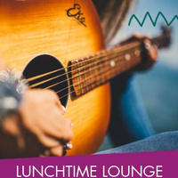 Lunchtime Lounge presented by iFly