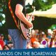 Bands on the Boardwalk