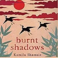 Reed Rainier Chapter Reading Group - Burnt Shadows by Kamila Shamsie