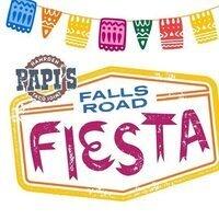 Papi's Hampden Falls Road Fiesta