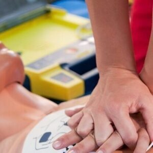 Learn to Save a Life: CPR/AED Training