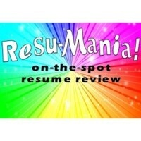 Resu-Mania: On-the-Spot Resume Review