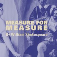 Oberlin Summer Theater Festival: Measure for Measure