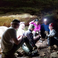 Nature Nights: Geology, Fossils, & Caves