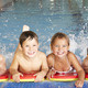 Learn To Swim - One-Week Lessons