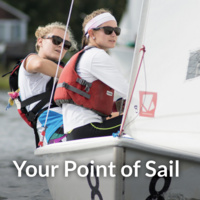 Weekly Women's Sailing