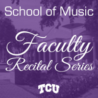 Faculty Recital Series: Elisabeth Adkins, violin.  Accompanied by Edward Newman, piano.