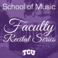 Faculty Recital Series: Joe Eckert, saxophone