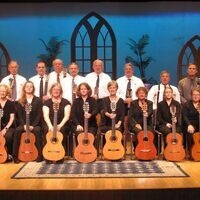 VCU 2019 Guitar and Other Strings Series: The VCU Community Guitar Ensemble