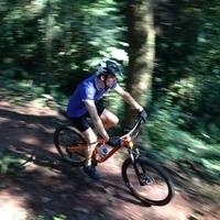 Thursday Group Mountain Bike Ride #1
