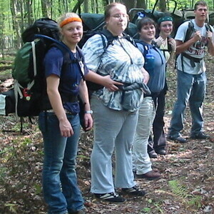 Veteran's Day Packing - Outdoor Program Trip