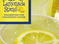 Fundraiser: Alex's Lemonade Stand Foundation for Childhood Cancer