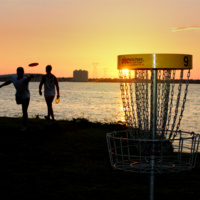 Disc Golf Day