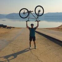 Mountain Bike 1/2 Day Ride