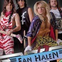 Van Halen / Bon Jovi Tribute Bands