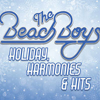 The Beach Boys - Christmas Tour