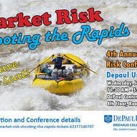 Arditti Center Market Risk Conference