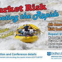 Arditti Center Market Risk Conference