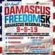 Damascus Freedom 5k