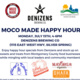 MoCo Made Happy Hour at Denizens Brewing Co