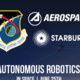 Autonomous Robotics in Space