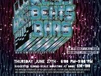 Fundraiser for Keys, Beats, Bars Youth Music Program
