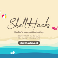 ShellHacks 2019 at FIU