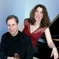 Guest Recital: The Weilerstein Duo