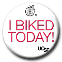 Intro to Urban Biking:  Mission Bay
