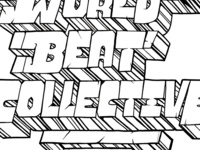World Beat Night II with Special Guests