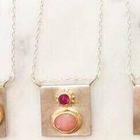 Shop@PAM: Jewelry Trunk Show