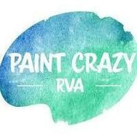 Paint Crazy RVA Presents: A Kids Summer Art Studio Program