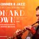 Awards Dinner and Jazz: Honoring the Arts & Remembering Leonard