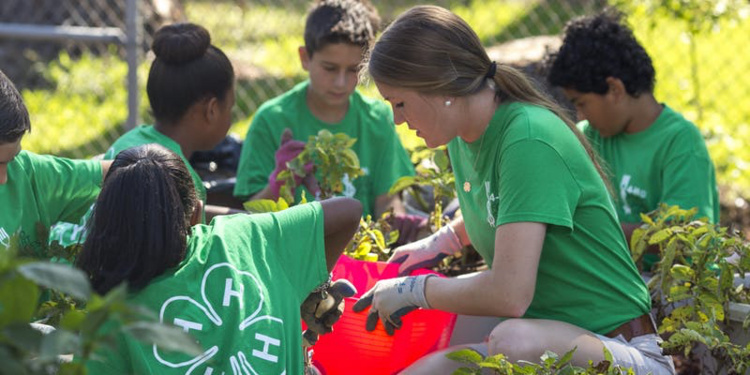 4-H Volunteer Leaders Symposium - REGISTRATION