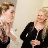 Flute Academy Participant Recital