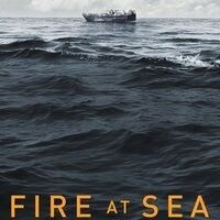 Refugee & Migrant Film Festival: Fire at Sea