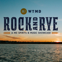 WTMD's Rock and Rye