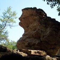 Balanced Rock Hike