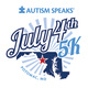 Autism Speaks 5k / 1 Mile Walk