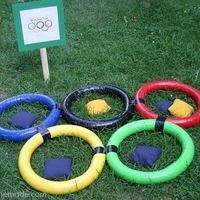 Inter-Department Backyard Olympics Registration Deadline